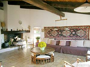 South of France - Provence - 4 Bedroom - Villa accommodation - Apartment reference PR-692