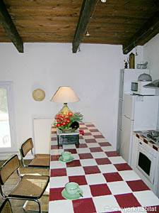 South of France - Provence - 4 Bedroom - Villa accommodation - kitchen (PR-692) photo 3 of 15