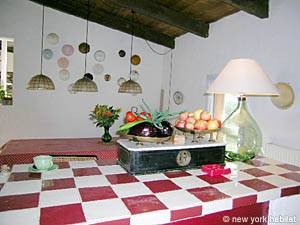 South of France - Provence - 4 Bedroom - Villa accommodation - kitchen (PR-692) photo 4 of 15
