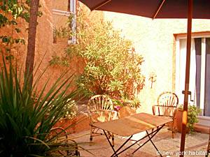 South of France - Provence - 4 Bedroom - Villa accommodation - other (PR-692) photo 8 of 29