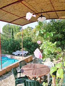 South of France - Provence - 4 Bedroom - Villa accommodation - other (PR-692) photo 12 of 29