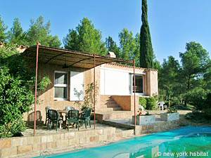 South of France - Provence - 4 Bedroom - Villa accommodation - other (PR-692) photo 17 of 29