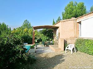 South of France - Provence - 4 Bedroom - Villa accommodation - other (PR-692) photo 20 of 29