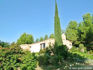 South of France - Provence - 4 Bedroom - Villa accommodation - other (PR-692) photo 21 of 29