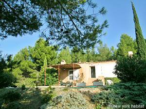 South of France - Provence - 4 Bedroom - Villa accommodation - other (PR-692) photo 22 of 29