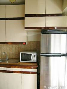 South of France - French Riviera - 1 Bedroom accommodation - kitchen (PR-714) photo 3 of 4