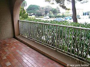 South of France - French Riviera - 1 Bedroom accommodation - bedroom (PR-714) photo 6 of 6