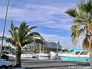 South of France - French Riviera - 1 Bedroom accommodation - other (PR-714) photo 12 of 13