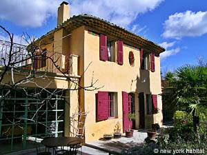 South of France - Provence - 3 Bedroom - Villa accommodation - other (PR-715) photo 19 of 31
