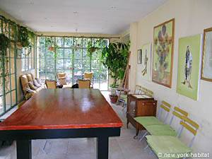 South of France - Provence - 3 Bedroom - Villa accommodation - living room (PR-715) photo 8 of 24