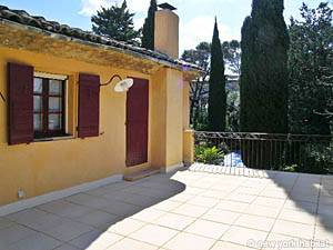 South of France - Provence - 3 Bedroom - Villa accommodation - other (PR-715) photo 6 of 31