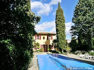 South of France - Provence - 3 Bedroom - Villa accommodation - other (PR-715) photo 30 of 31