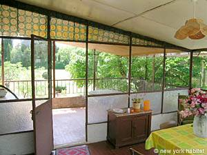South of France - Provence - 2 Bedroom accommodation - kitchen (PR-731) photo 4 of 5