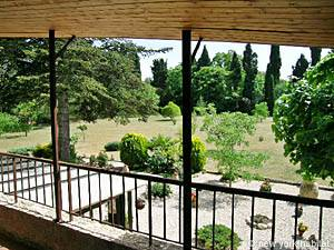 South of France - Provence - 2 Bedroom accommodation - Apartment reference PR-731