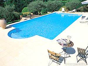 South of France Fayence, French Riviera - Studio apartment - Apartment reference PR-732