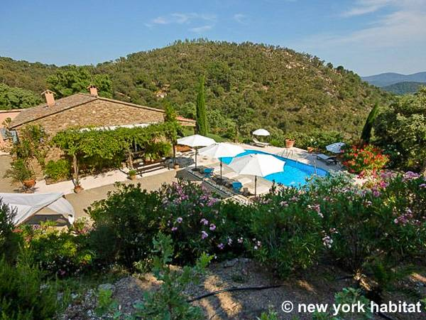 Holiday Apartment South France Cabries Provence Byowner