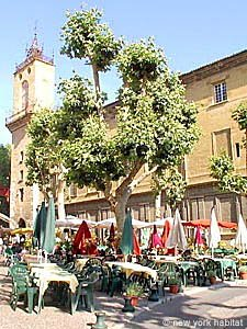 South of France - Provence - 1 Bedroom apartment - other (PR-757) photo 1 of 4