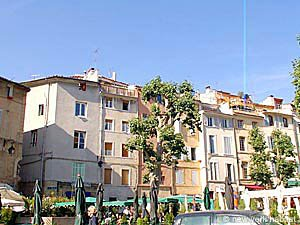 South of France - Provence - 1 Bedroom apartment - other (PR-757) photo 2 of 4