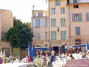 South of France - Provence - 1 Bedroom apartment - other (PR-757) photo 3 of 4