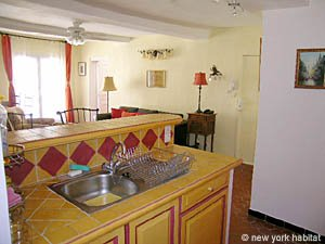 South of France - Provence - 1 Bedroom accommodation - kitchen (PR-758) photo 3 of 3