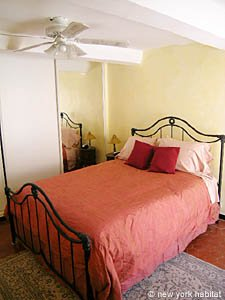 South of France - Provence - 1 Bedroom accommodation - bedroom (PR-758) photo 1 of 5