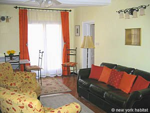 South of France - Provence - 1 Bedroom accommodation - living room (PR-758) photo 5 of 8