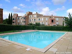 South of France apartment - 3 Bedroom rental in Aix en Provence - Marseilles