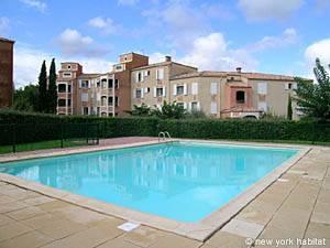 South of France apartment - 3 Bedroom rental in Aix en Provence - Marseilles