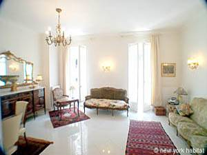 South of France Nice, French Riviera - 2 Bedroom accommodation - Apartment reference PR-797