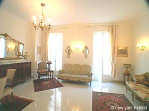 South of France - French Riviera - 2 Bedroom accommodation - living room (PR-797) photo 8 of 12