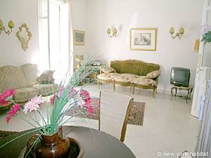 South of France - French Riviera - 2 Bedroom accommodation - living room (PR-797) photo 9 of 12