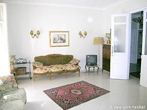 South of France - French Riviera - 2 Bedroom accommodation - living room (PR-797) photo 6 of 12