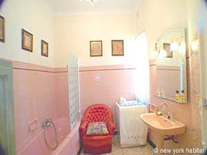South of France - French Riviera - 2 Bedroom accommodation - bathroom 1 (PR-797) photo 1 of 4