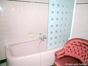 South of France - French Riviera - 2 Bedroom accommodation - bathroom 1 (PR-797) photo 3 of 4