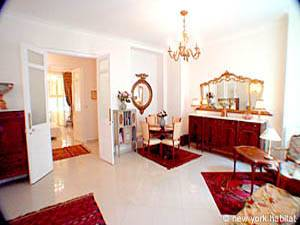 South of France - French Riviera - 2 Bedroom accommodation - living room (PR-797) photo 1 of 12