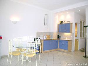 South of France - French Riviera - 2 Bedroom accommodation - kitchen (PR-800) photo 1 of 3