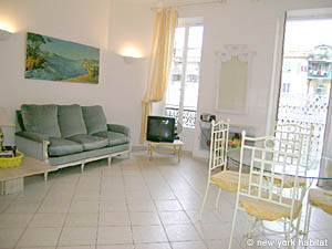 South of France - French Riviera - 2 Bedroom accommodation - Apartment reference PR-800