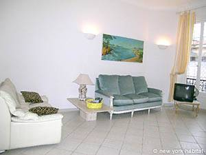 South of France - French Riviera - 2 Bedroom accommodation - living room (PR-800) photo 1 of 8
