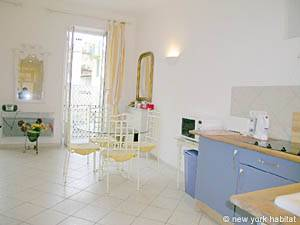 South of France - French Riviera - 2 Bedroom accommodation - living room (PR-800) photo 6 of 8