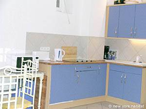 South of France - French Riviera - 2 Bedroom accommodation - kitchen (PR-800) photo 3 of 3
