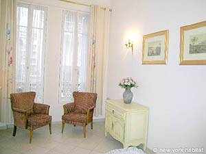 South of France - French Riviera - 2 Bedroom accommodation - bedroom 1 (PR-800) photo 5 of 5