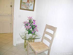 South of France - French Riviera - 2 Bedroom accommodation - bedroom 2 (PR-800) photo 4 of 6