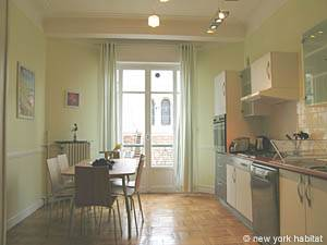South of France - French Riviera - 2 Bedroom accommodation - kitchen (PR-802) photo 1 of 1
