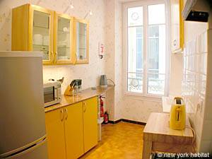 South of France - French Riviera - 2 Bedroom accommodation - kitchen (PR-803) photo 1 of 1