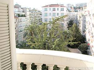 South of France - French Riviera - 2 Bedroom accommodation - bedroom 1 (PR-803) photo 4 of 4