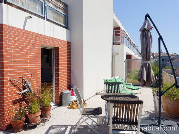 South of France - Provence - 1 Bedroom - Penthouse apartment - other (PR-820) photo 5 of 14