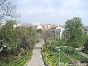 South of France - Provence - 1 Bedroom - Penthouse apartment - other (PR-820) photo 14 of 15