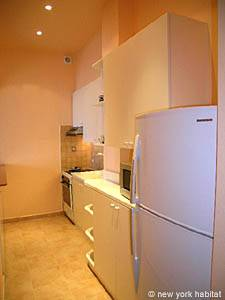 South of France - French Riviera - 1 Bedroom accommodation - kitchen (PR-882) photo 7 of 7