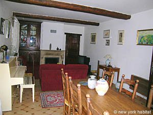 South of France - Provence - 5 Bedroom - Villa apartment - living room (PR-900) photo 2 of 11