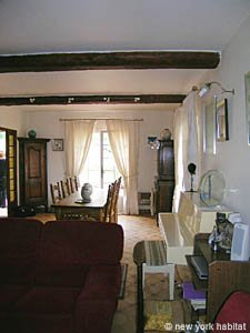 South of France - Provence - 5 Bedroom - Villa apartment - living room (PR-900) photo 5 of 11